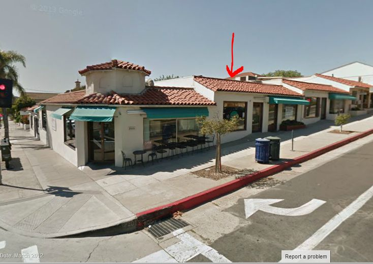 2003 State Street, Santa Barbara, CA 93105                   (805) 682-7475